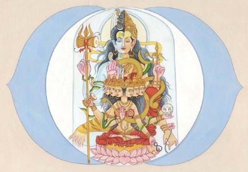 A06-Ajna Chakra