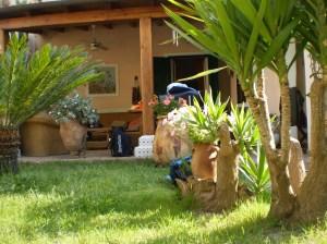 porto maurizio giardino